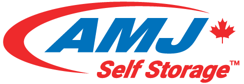 AMJ Self Storage Barrie